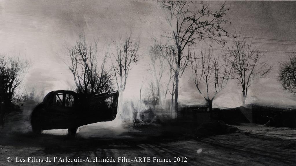 Brest European Short Film Festival  - 2013