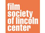 Film Society of Lincoln Center