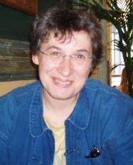 Cécile Vargaftig