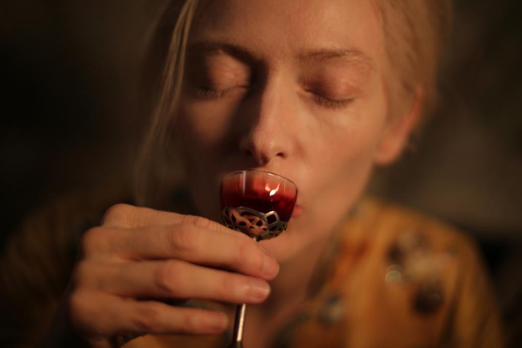 Ellen Lewis - © Pandora Film - Exoskeleton Inc