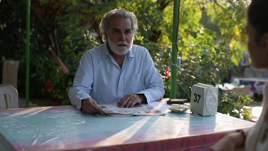 Wassim  Manssouri