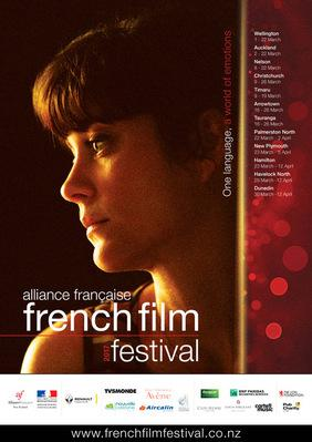 The Alliance Française French Film Festival (New Zealand) - 2017