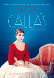Maria by Callas - Poster - Spain