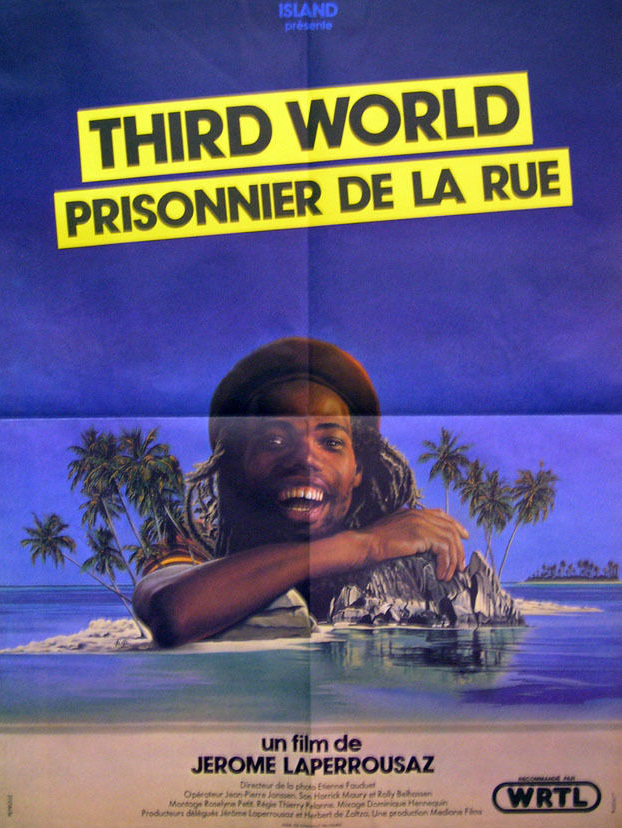 Third World - Prisonnier de la rue