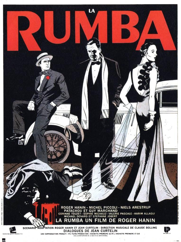 The Rumba