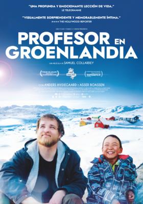 A Polar Year - Poster - Spain