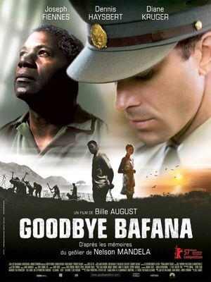 Goodbye Bafana/マンデラの名もなき看守