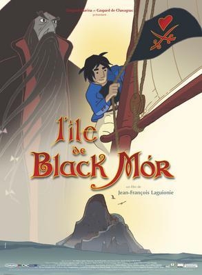 L'Île de Black Mor
