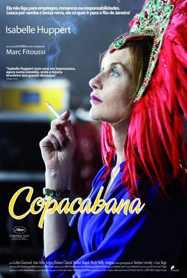 Copacabana - Poster - Brésil