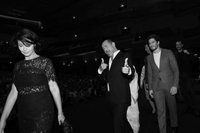 20 de junio – Inauguración del 27° Festival de Cine Francés de Japón - © Laurent Campus