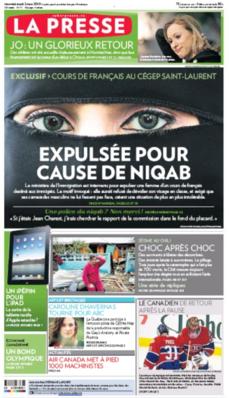 La Presse (Canada)