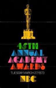 Premios Óscar - 1973