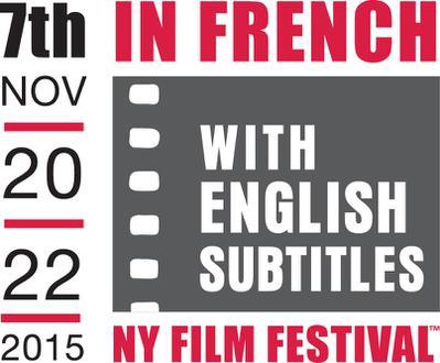 En francés con subtítulos en inglés (New York) - 2015