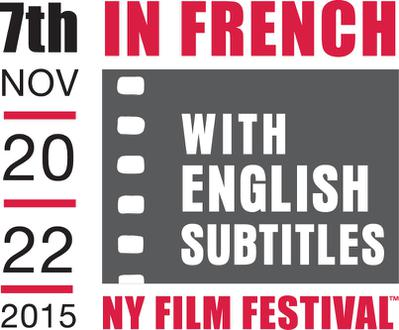 In French with English subtitles (New York) - 2015