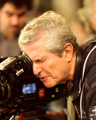 Claude Lelouch - © Valérie Perrin