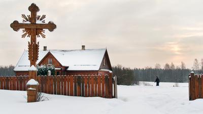 Par-delà les saisons, à Baltriškės
