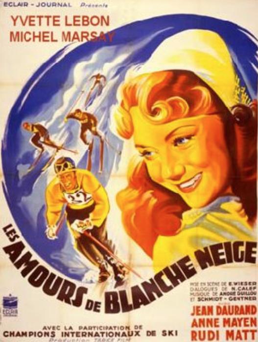 Tarice Film