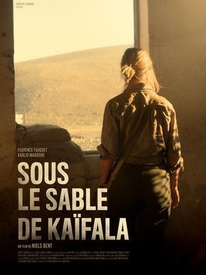 Sous le sable de Kaïfala