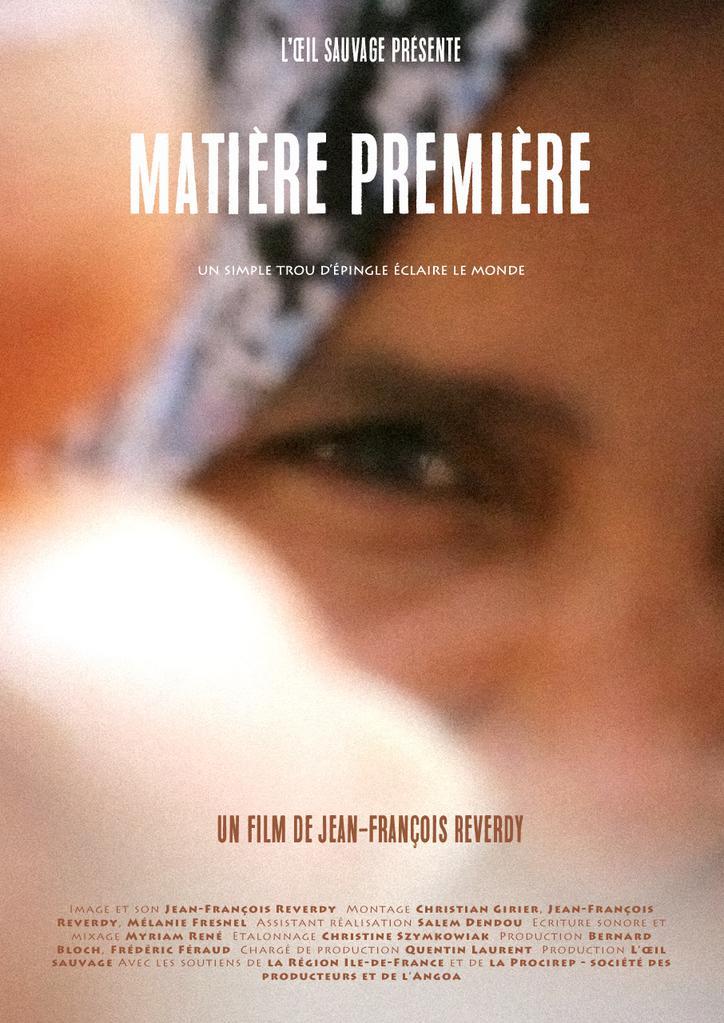 Les Productions de L'Oeil Sauvage