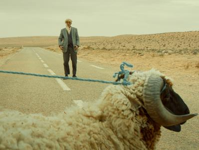 French short films at Cannes