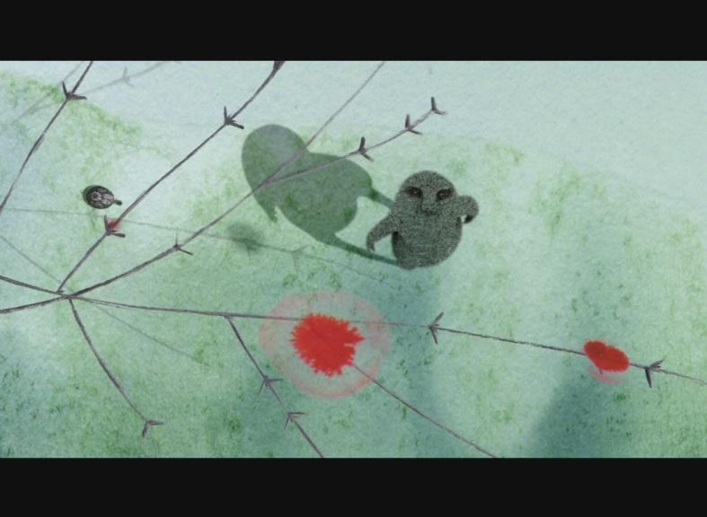 AniFest - Teplice International Animated Film Festival  - 2008
