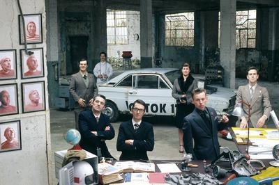 Vostok '