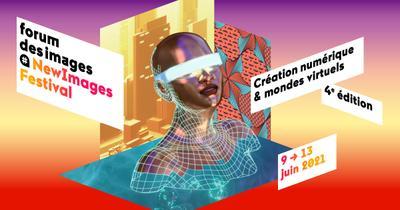 NewImages Festival - 2021