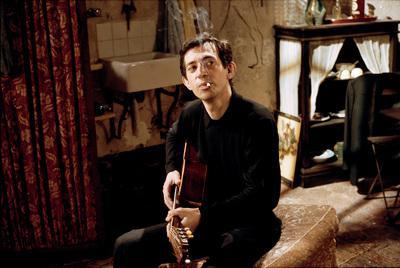Gainsbourg: Je t'aime...Moi non plus - © Jérôme Brézillon