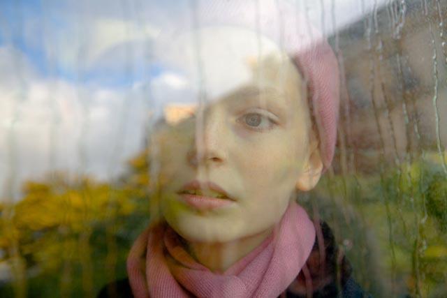 Isabelle Agid