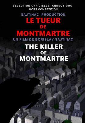 Le Tueur de Montmartre