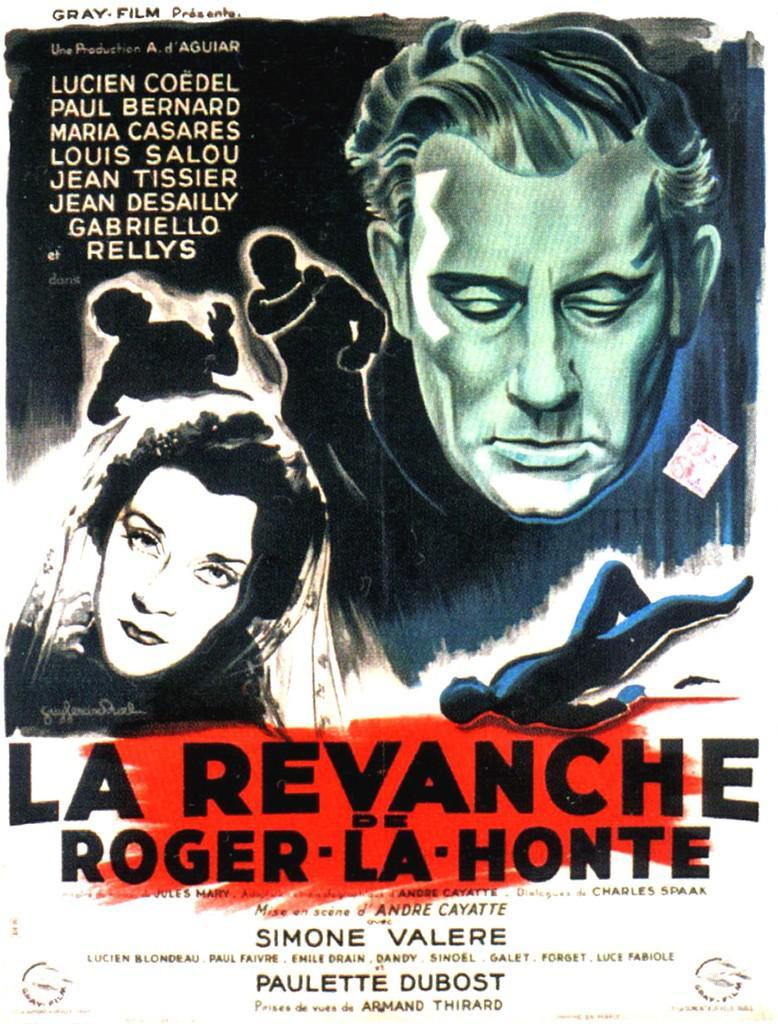 Raymond Dandy