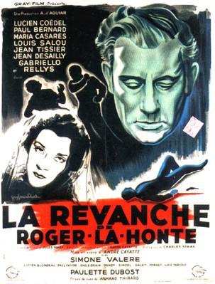 La Revanche de Roger-la-Honte