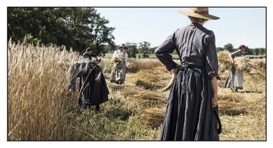 Les Gardiennes - © Guy Ferrandis