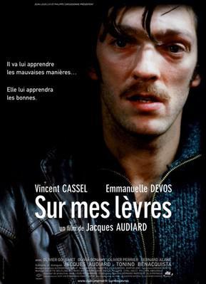 Sur mes lèvres / リード・マイ・リップス