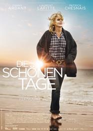 Les Beaux Jours - Poster - Germany
