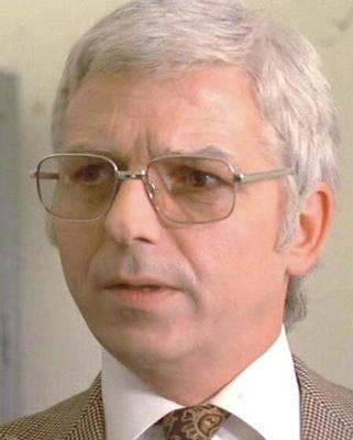 Bernard Papineau