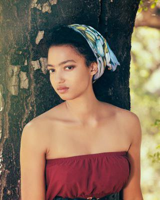 Magaajyia Silberfeld - Malibu  - © Djeneba Aduayom