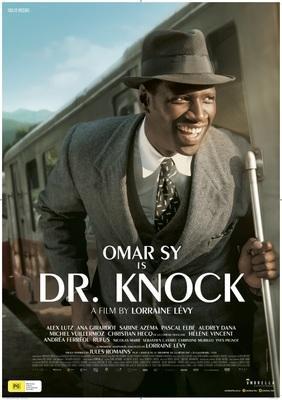 Dr. Knock - Poster - Australia