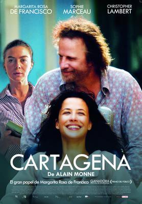 L'Homme de Chevet (Cartagena) - Poster - Colombie