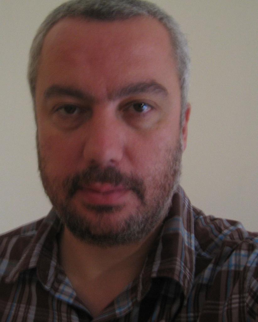 Yorgos Krassakopoulos