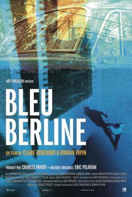Bleu Berline