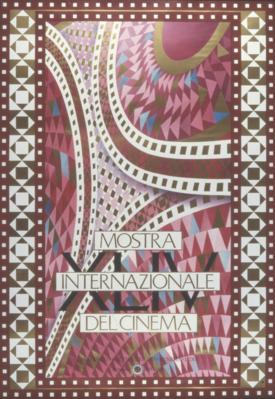 Mostra Internacional de Cine de Venecia - 1987