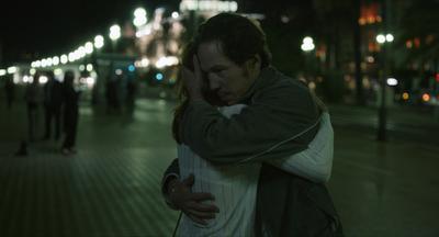Stop Me Here - © Jean-Pierre Amet - Legato Films.