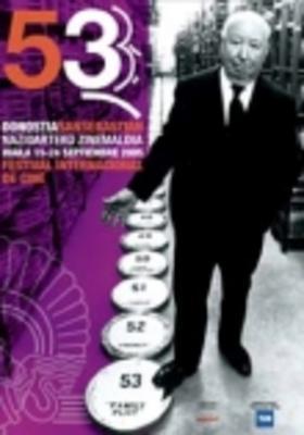 Festival Internacional de Cine de San Sebastián (SSIFF) - 2005