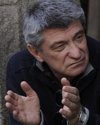 Alexandre Sokurov
