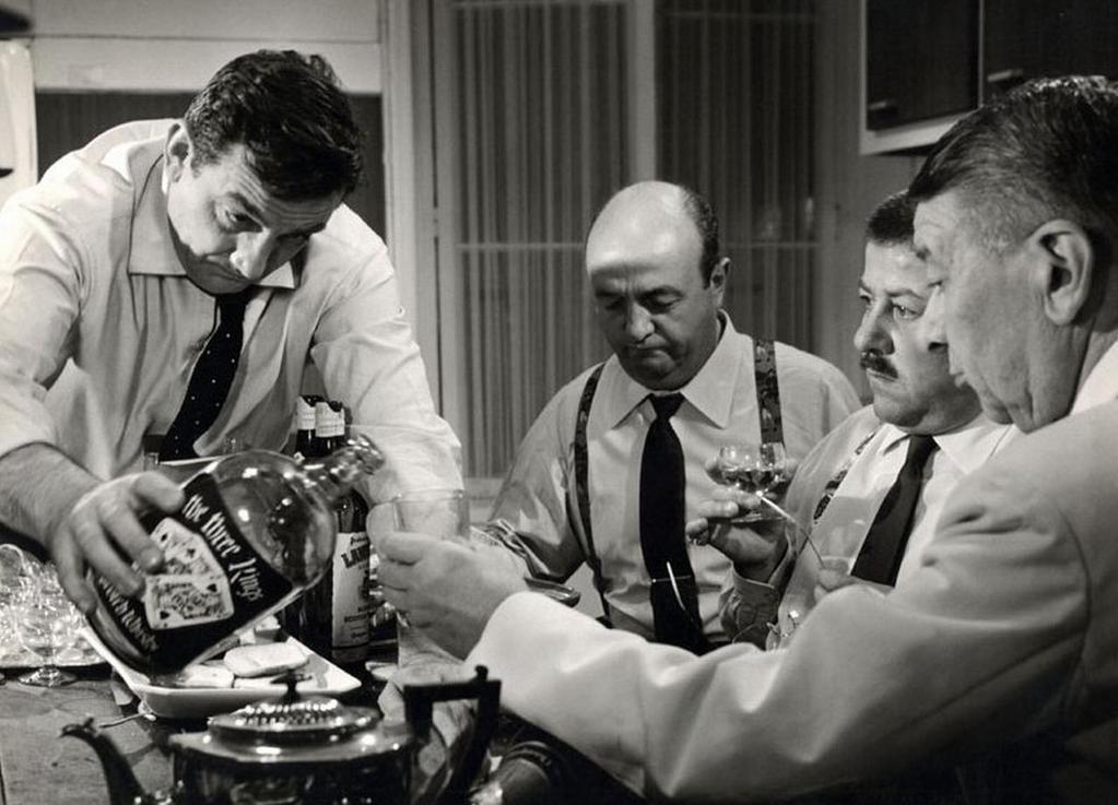 Souvent Les Tontons flingueurs (1963) - uniFrance Films RV25