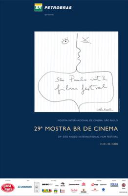 Mostra - Festival international du film de São Paulo  - 2005