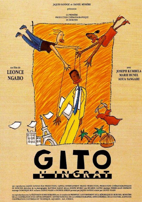 Productions Cinématographiques du Burundi