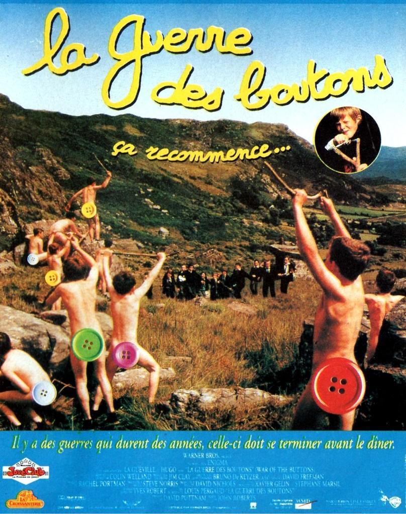 Les Productions de la Guéville