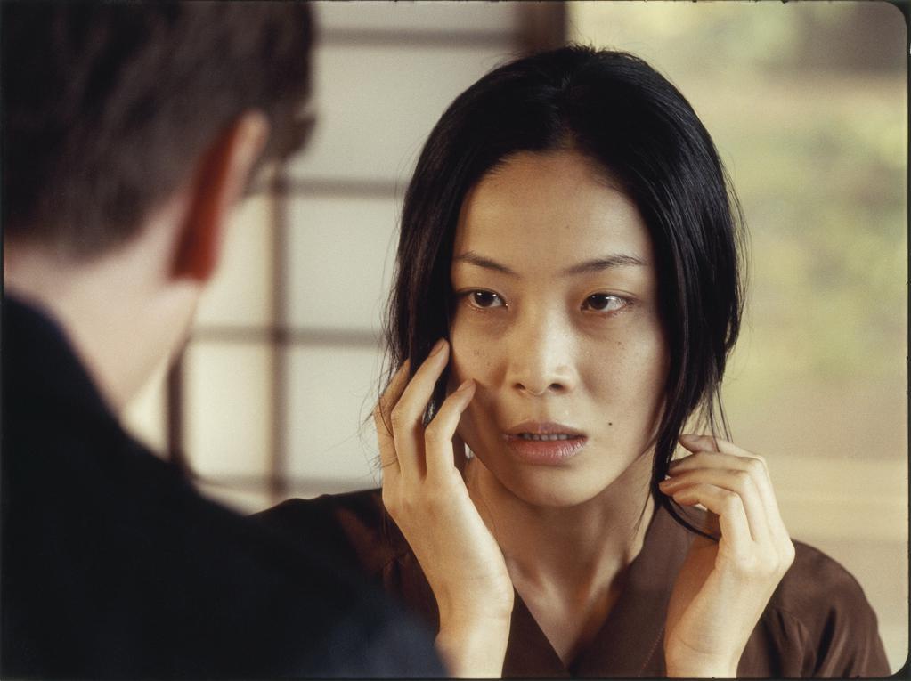 Reika Kirishima